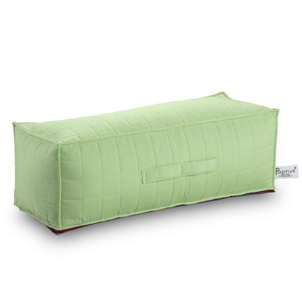 footstool ottoman chair amigo green